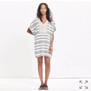 Madewell Shift Dress